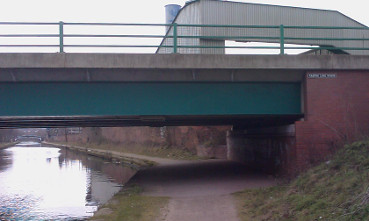 Rabone Lane Bridge