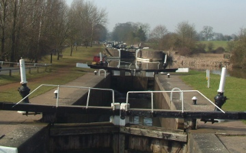 hatton locks h