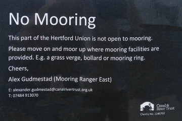 Hereford sign2
