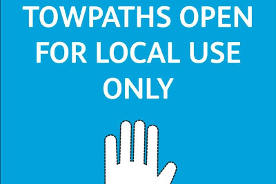 TowpathsLocal Only
