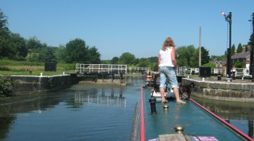 aw salterford locks
